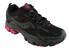 Saucony Grid Excursion TR6 Womens Running Shoes