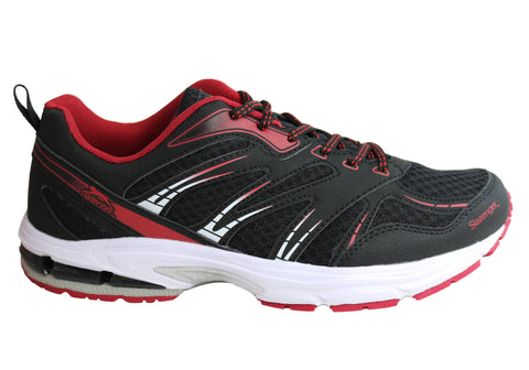 Slazenger Crew Mens Sports/Running Shoes
