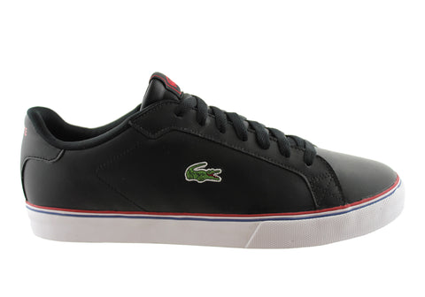Lacoste Marling Low Mens Casual Lace up Shoes