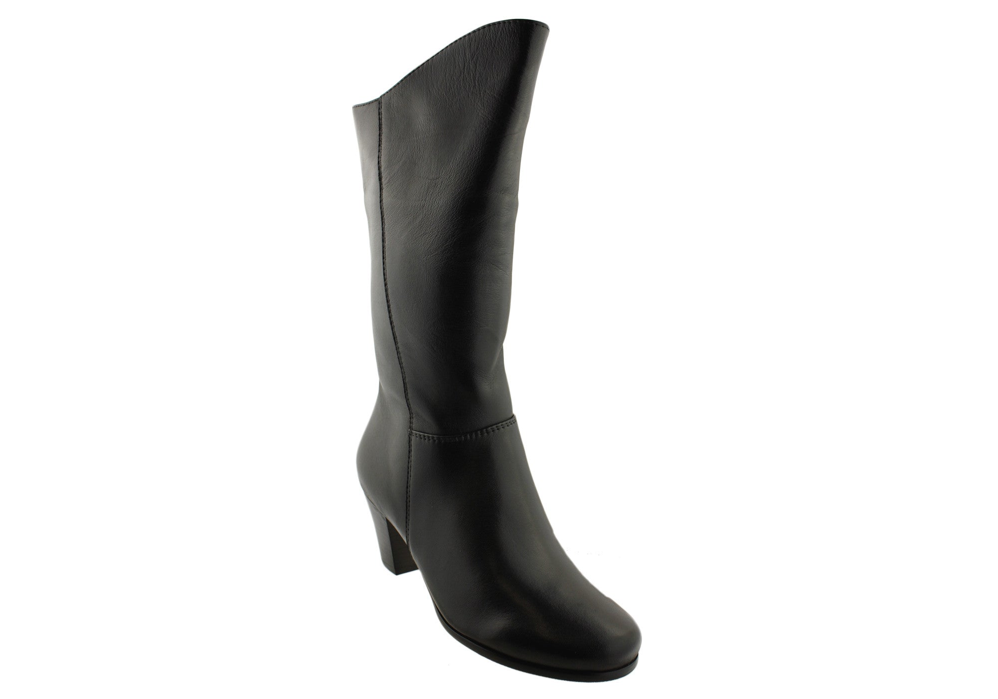 Magnini Rissa Womens Soft Leather Boots