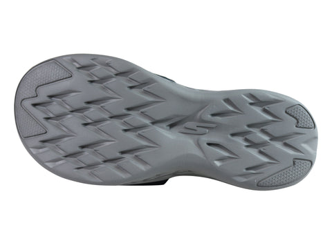 19c78739a3e7 Skechers On The Go 600 Regal Mens Comfortable Cushioned Slide Sandals