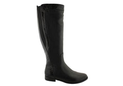 Magnini Hanley Womens Soft Leather Knee High Boots