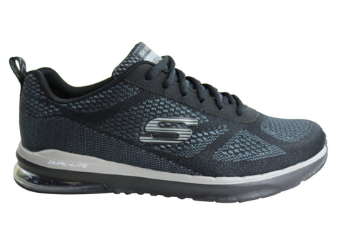 Skechers Mens Skech Air Infinity Sport Shoes