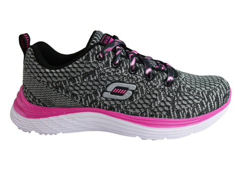 Skechers Valeris Kool Thing Kids Girls Sport Shoes