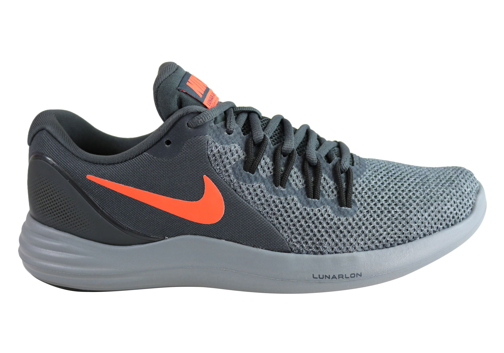 Details about Brand New Nike Lunar Apparent Mens Cushioned Light Weight Running Shoes