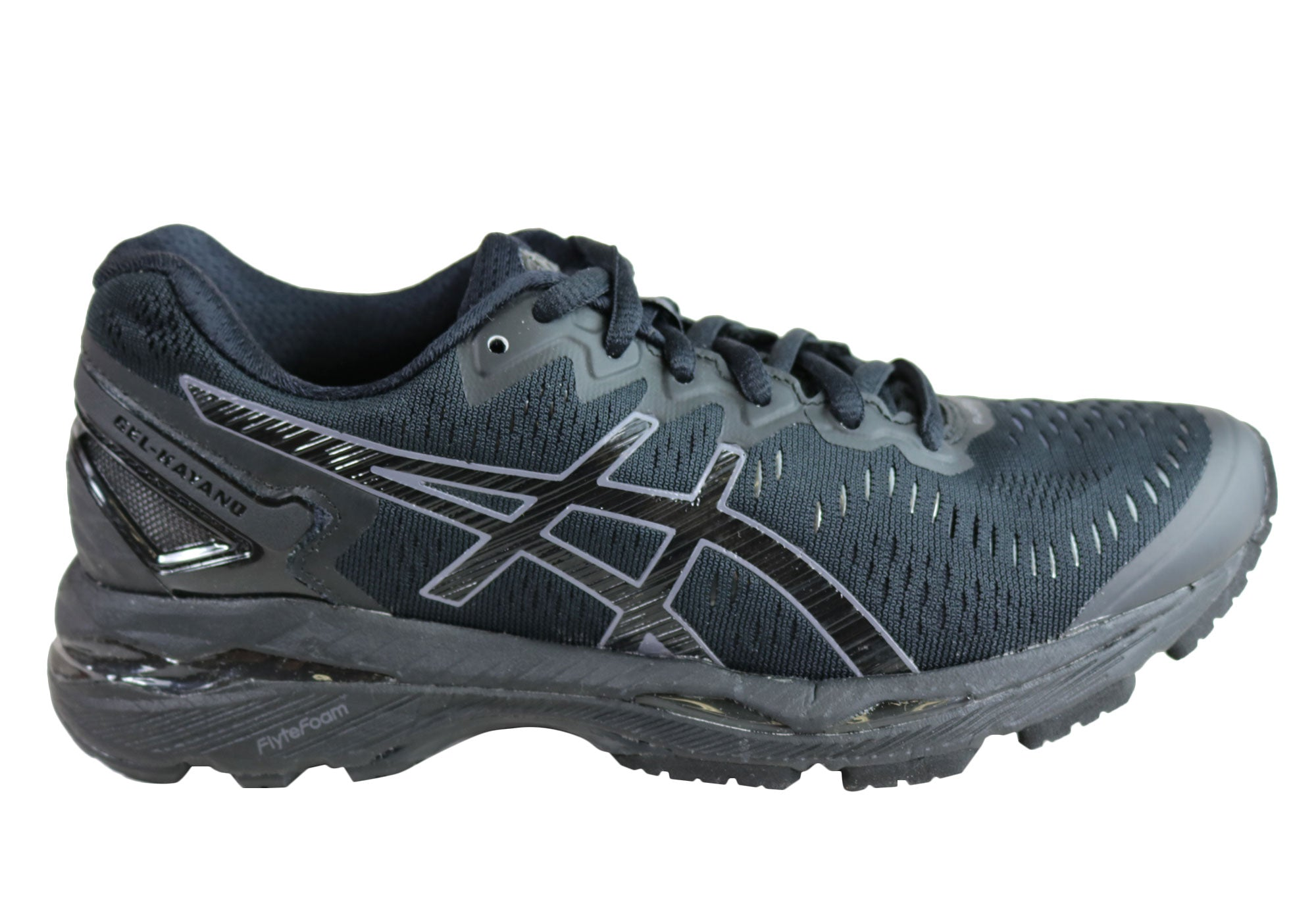 asics gel kayano 23 kids Brown
