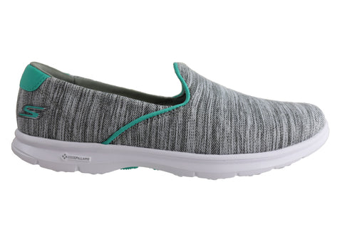 Skechers Go Step Limitless Womens Comfort Casuals
