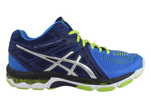 Asics Gel-Netburner Ballistic Mt Mens Sport Shoes