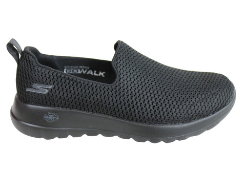Skechers Womens Go Walk Joy Comfortable Casual Slip On Shoes