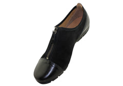 Gino Ventori Waverley Womens Comfort Shoes