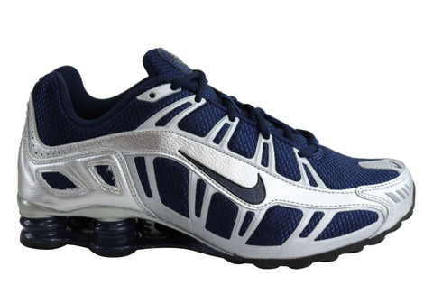 Nike Shox Turbo 3.2 SL Mens Premium Cushioned Sport Shoes