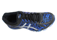 Asics Gel-Cumulus 17 Br Mens Cushioned Sport/Running Shoes