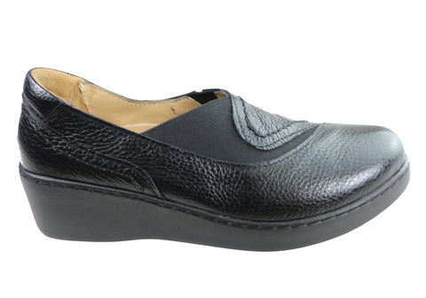 Orizonte Taria Womens European Comfortable Leather Shoes