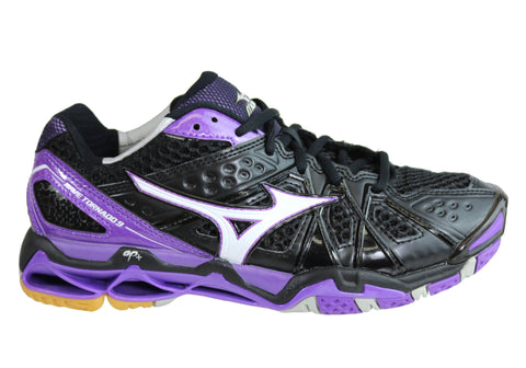 Mizuno Wave Tornado 9 Womens Cross Trainers/Sport Shoes