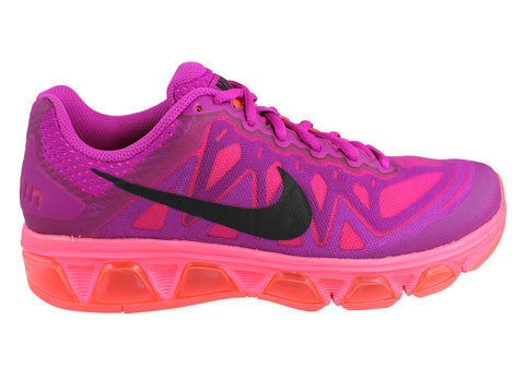 purchase cheap d1d83 7f0c0 Nike Air Max Tailwind 7 Womens Cushioned Running Shoes