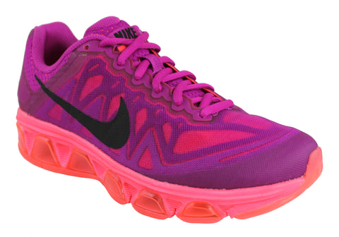 purchase cheap 992ab 727d7 Nike Air Max Tailwind 7 Womens Cushioned Running Shoes