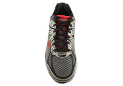 Saucony Omni 13 Mens Premium Wide Fit Sport Shoes