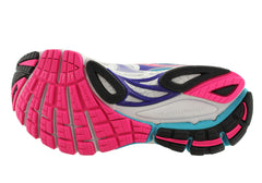 Saucony Guide 8 Womens Premium Running Shoes