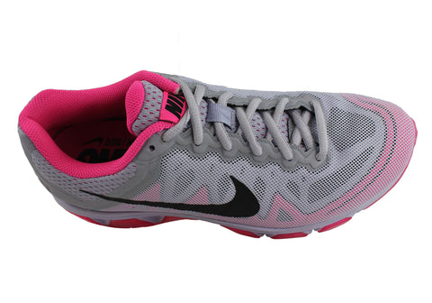 purchase cheap 28385 70434 Nike Air Max Tailwind 7 Womens Cushioned Running Shoes