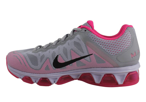 purchase cheap 38624 ce261 Nike Air Max Tailwind 7 Womens Cushioned Running Shoes