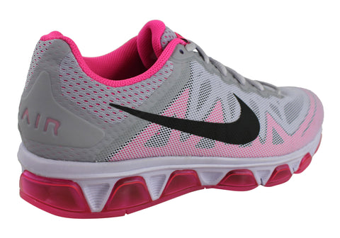 purchase cheap 46a92 831d7 Nike Air Max Tailwind 7 Womens Cushioned Running Shoes