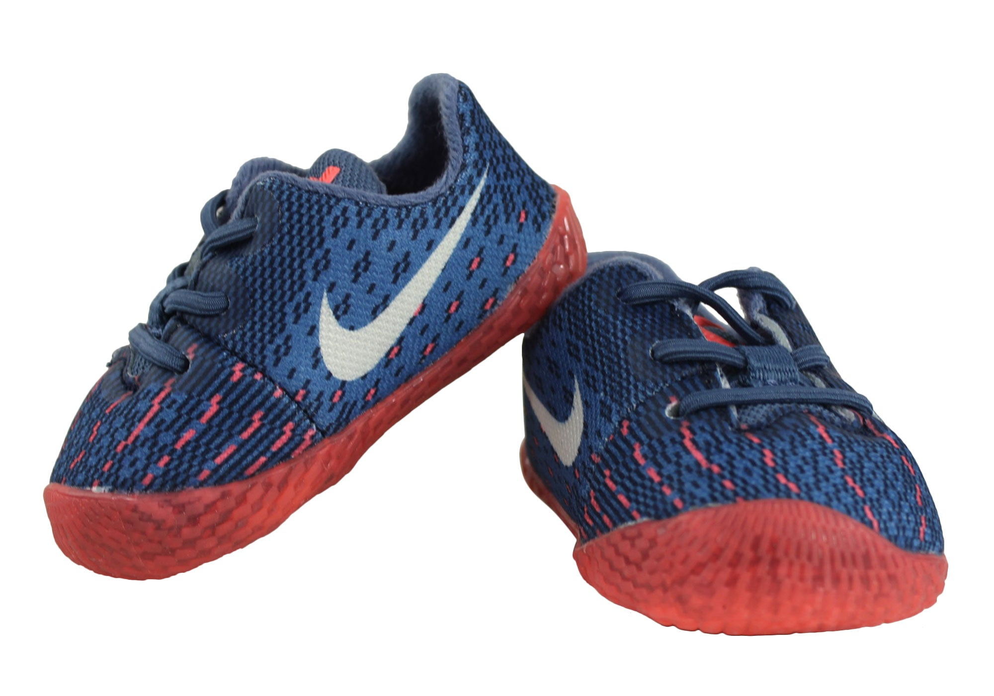 Nike KD 8 CBV Soft Sole Toddler Baby Shoes