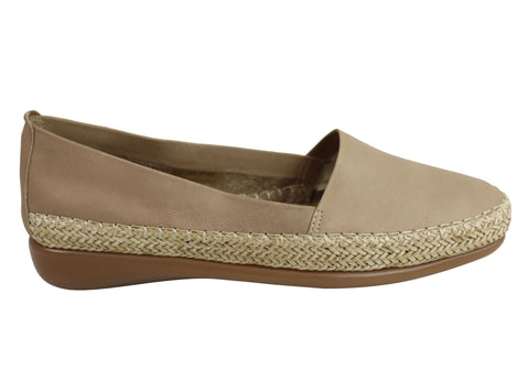 Cost-Effective Lavie Women Flats Beige 1775006 EX