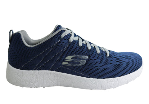 Skechers Mens Energy Burst Second Wind Running/Sport Shoes