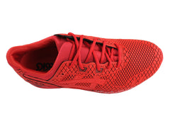 Asics Gel-Lyte Evo Mens Casual Lace Up Trainers Sport Shoes