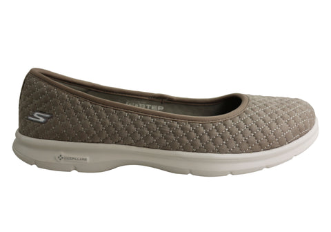 Skechers Go Step Perky Womens Comfortable Shoes
