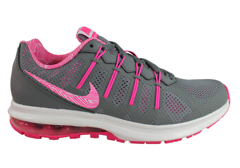 Nike Air Max Dynasty Womens Comfortable Lace Up Sport Shoes