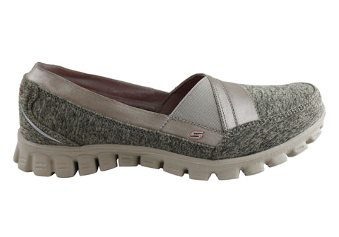 Skechers Ez Flex 2 Fascination Womens Comfort Shoes