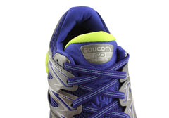 Saucony Hurricane 17 ISO Womens Running Shoes
