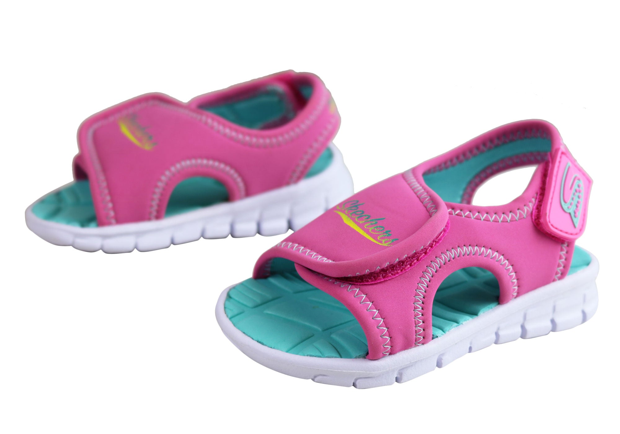 Skechers Infant Toddler Kids Cushioned Synergize