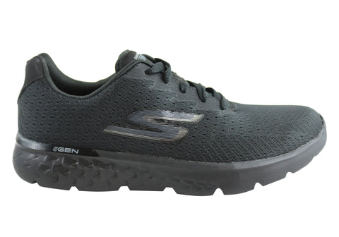 Skechers Womens Go Run 400 Sole Womens Lightweight Athletic Shoes
