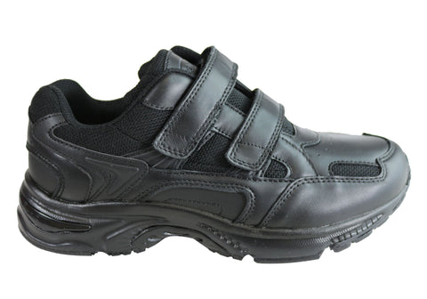 Scholl Orthaheel Adventurer Mens Supportive Comfort Athletic Shoes