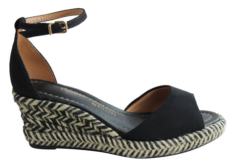 Donna Velenta By Vizzano Camelot Womens Comfortable Wedge Sandals