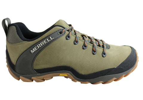 Merrell Mens Chameleon 8 Comfortable Hiking Shoes