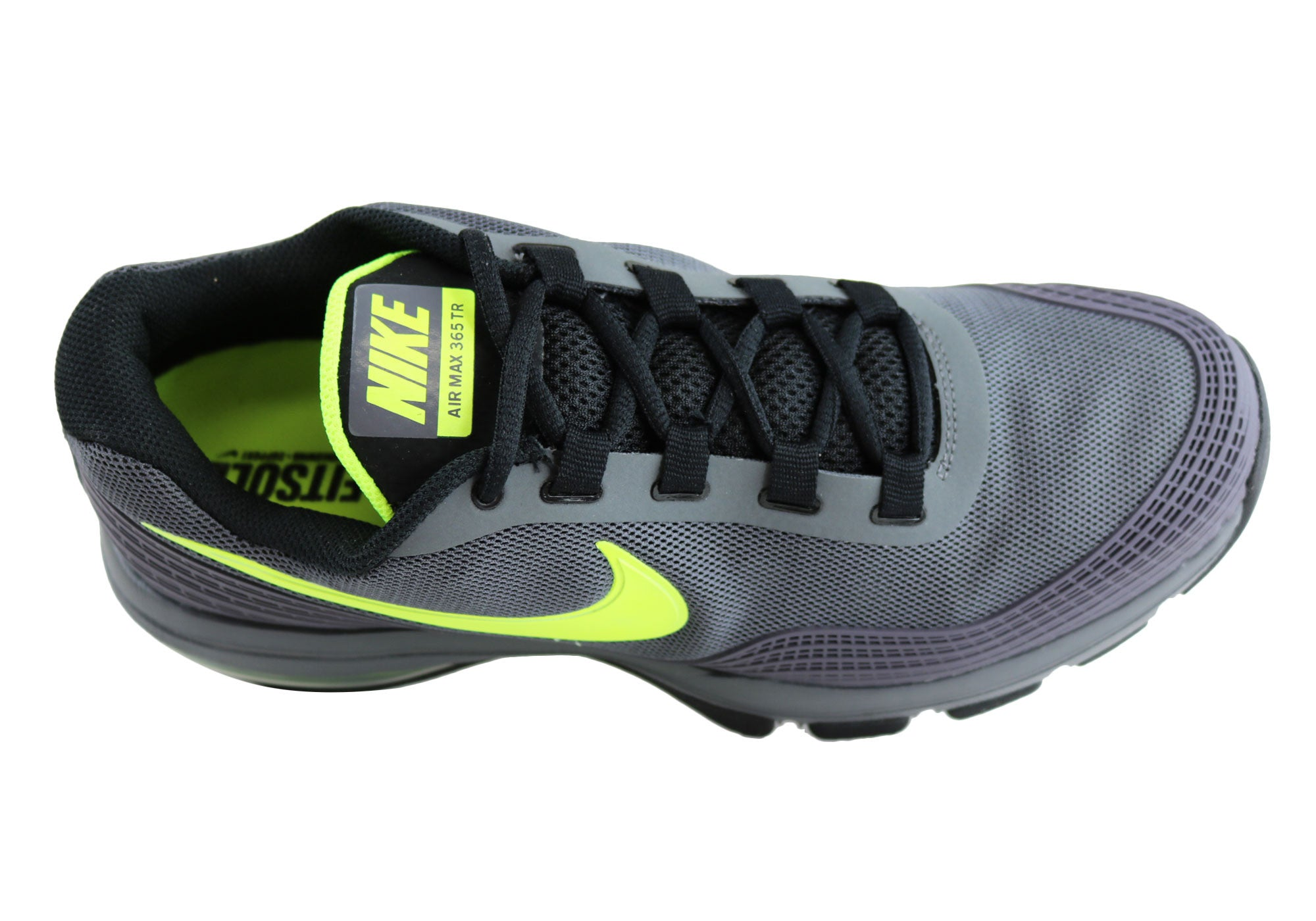 Air Tr365 Training Sport Mens Max Runningcross Nike Shoes DWH29EIY