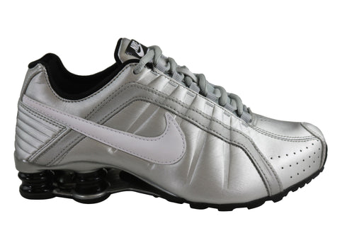 Nike Womens Shox Junior Running Sport Shoes