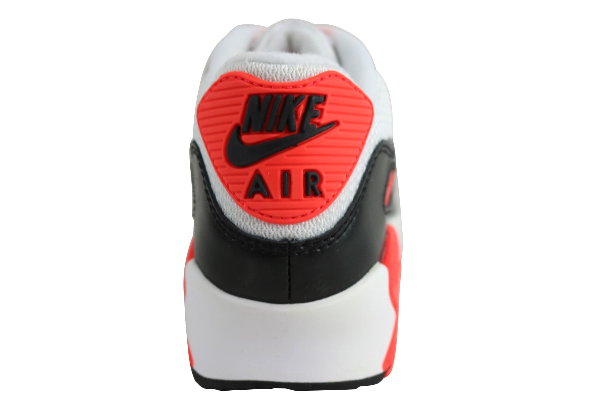 best website 52aee 9ba27 Nike Air Max 90 Premium Mesh (GS) Older Kids Shoes
