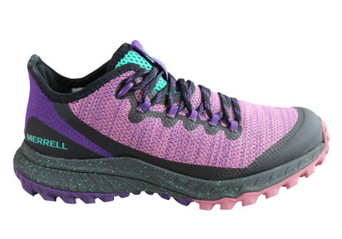 Merrell Womens Bravada Comfortable Hiking Shoes