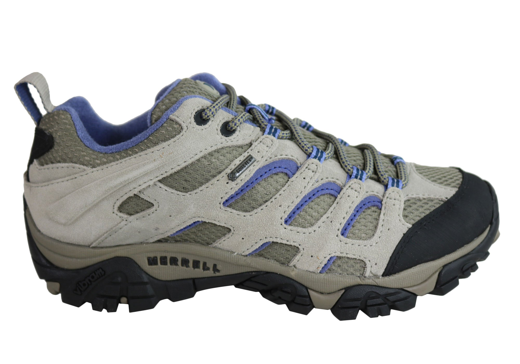 f01f0b9f Merrell Moab Ventilator Gore-Tex Womens Hiking Shoes