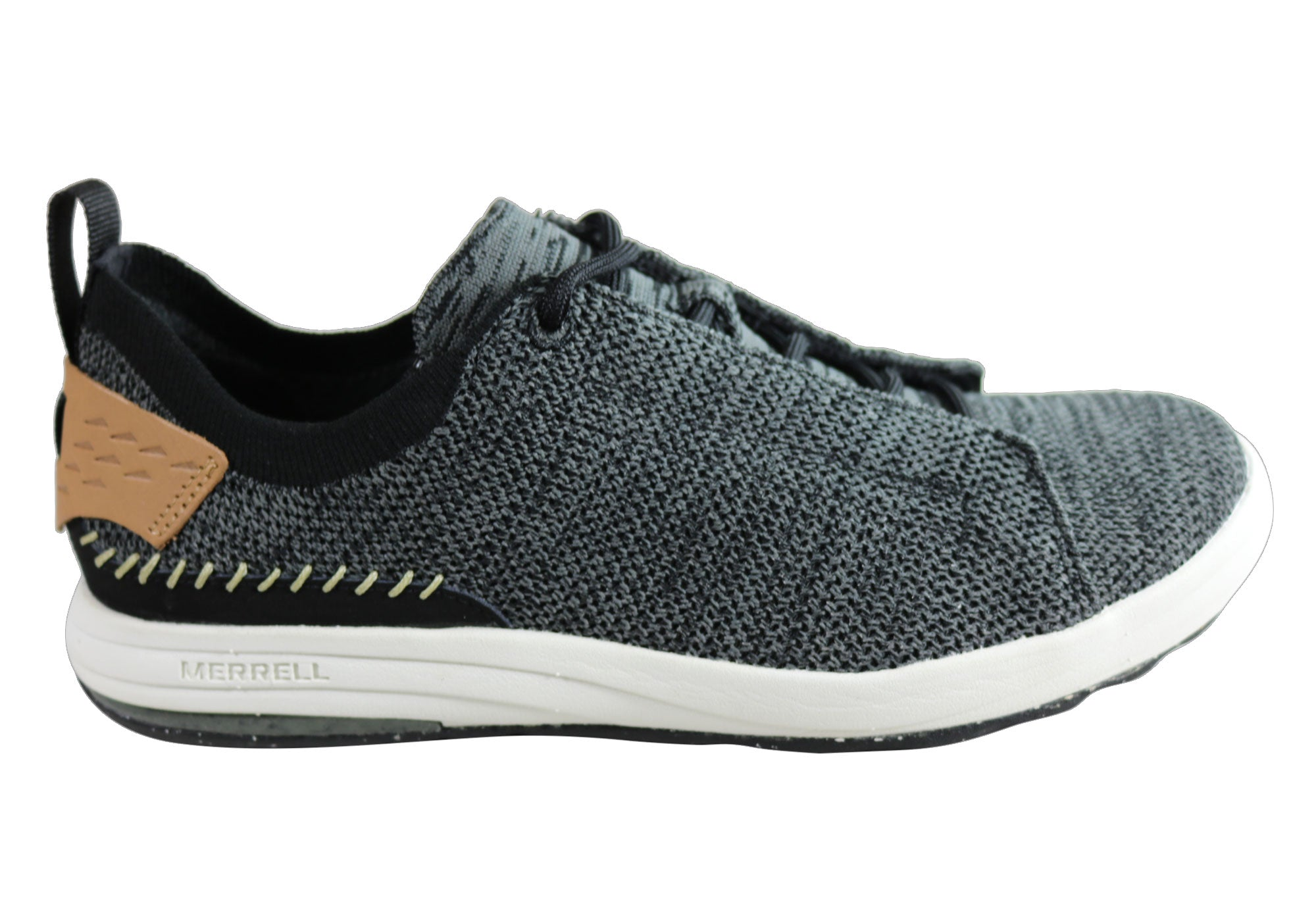 merrell recycled shoes