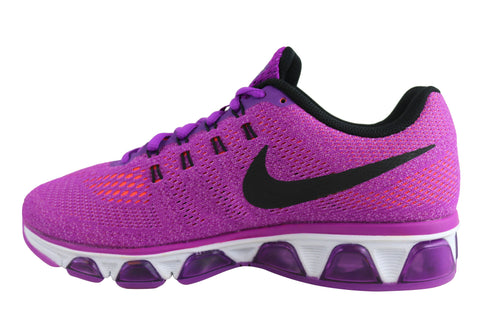 87ea8b3d1e1e3 Nike Womens Nike Air Max Tailwind 8 Comfortable Cushioned Sport Shoes