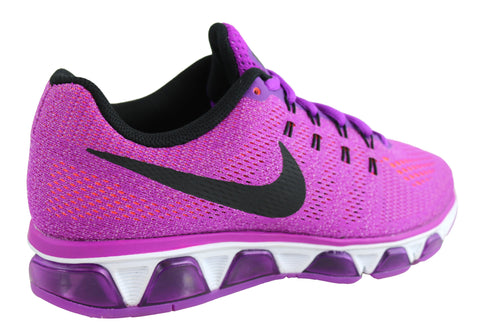 best sneakers 75859 d6b90 Nike Womens Nike Air Max Tailwind 8 Comfortable Cushioned Sport Shoes