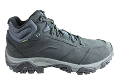 Merrell Moab Adventure Mid Waterproof Mens Hiking Boots