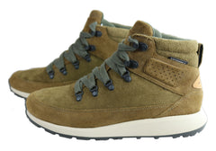 Merrell Mens Ashford Classic Chukka Leather Comfortable Boots