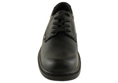 ROC Strobe Older Boys/Mens School Shoes
