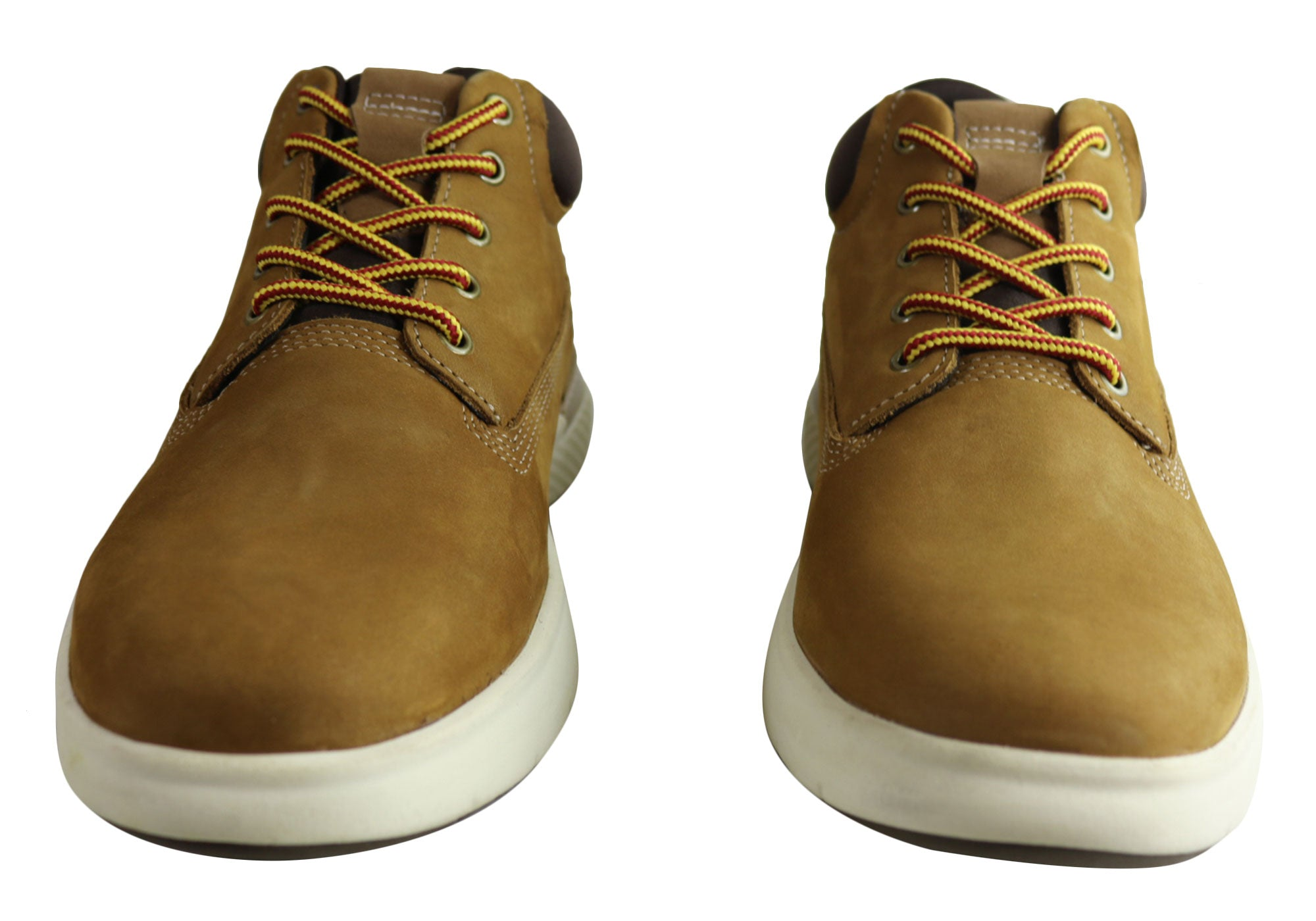 Bradok Cruizer BTS Mens Comfort Leather Casual Boots Made In Brazil